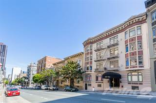 Apartment for rent in 845 PINE Apartments, San Francisco, CA, 94108