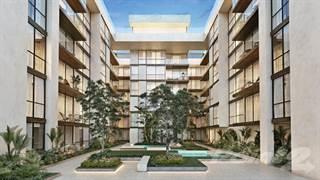 Condominium for sale in Ceiba at 25 Playa del Carmen, Playa del Carmen, Quintana Roo
