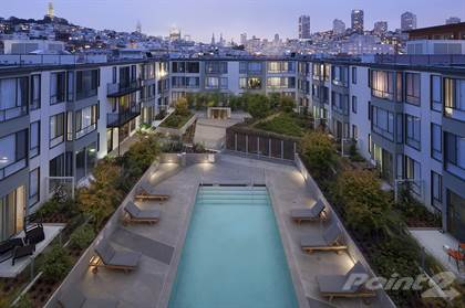 Apartment for rent in 2211 Stockton St., San Francisco, CA, 94133