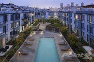 Apartment for rent in Northpoint Apartments, San Francisco, CA, 94133