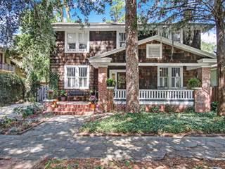 House for sale in 3119 HERSCHEL ST, Jacksonville, FL, 32205