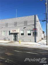 Comm/Ind for rent in 1279 OSLER STREET, Regina, Saskatchewan