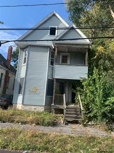 Multifamily for sale in 28 STEUBEN ST, Schenectady, NY, 12307