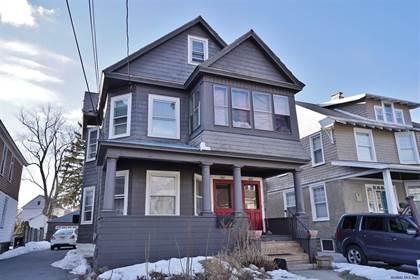 Multifamily for sale in 1033 BAKER AV, Schenectady, NY, 12309