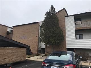 Condo for sale in 1460 E Pond Drive 14, Okemos, MI, 48864