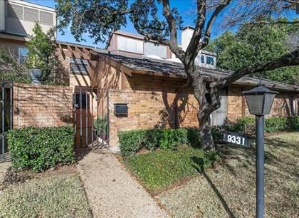 Residential Property for sale in 9331 Chimney Corner Lane, Dallas, TX, 75243