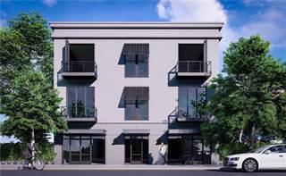 Condo for sale in 2641 CENTRAL AVENUE 2A, St. Petersburg, FL, 33713