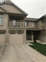 Condo for sale in 3045 SPRINGMEADOW ROAD , London, Ontario, N6J3V9