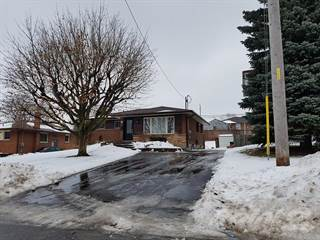 Residential Property for rent in 61 Thorncliffe Street, Oshawa, Ontario