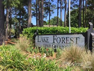 Apartment for rent in Lake Forest - One Bedroom - Lake Forest I & II, Daphne, AL, 36526