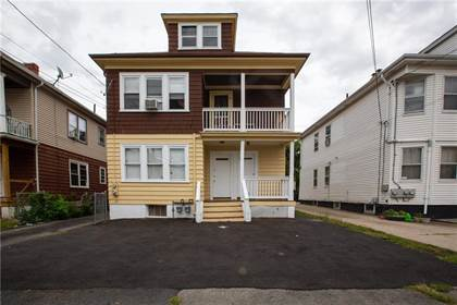 Multifamily for sale in 31 Donelson Street, Providence, RI, 02908