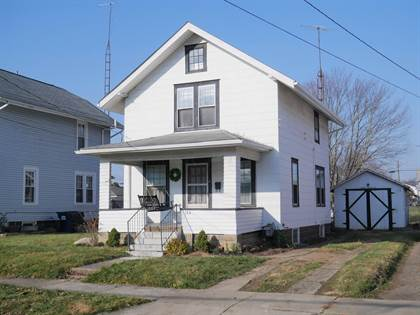 Residential for sale in 134 Riley Street, Newark, OH, 43055