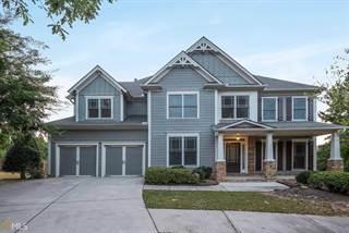 Single Family for sale in 1719 Cromwell Ln, Lithia Springs, GA, 30122