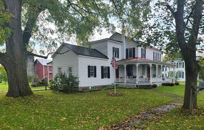 Residential Property for sale in 568 W AMES RD, Ames, NY, 13317