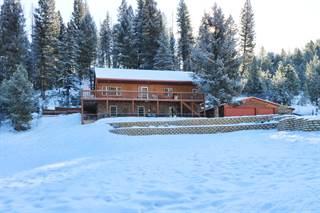 Single Family for sale in 564 Mcclellan Creek Road, Clancy, MT, 59634