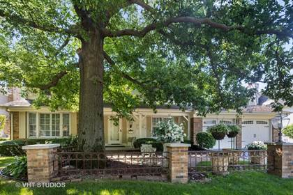 Residential Property for sale in 1424 ROYAL SAINT GEORGE Drive, Naperville, IL, 60563