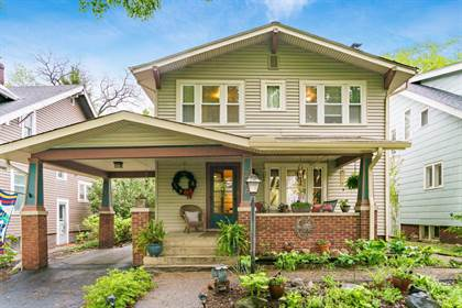Residential Property for sale in 286 Brighton Road, Columbus, OH, 43202