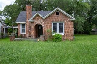 Single Family for sale in 413 S 11th Ave., Hattiesburg, MS, 39401