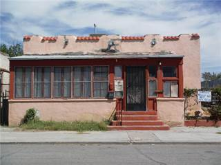 Residential Property for sale in 3105 DURAZNO AVE, El Paso, TX, 79905