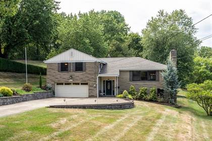 Residential Property for sale in 616 ROLLING GREEN DRIVE, Bethel Park, PA, 15102
