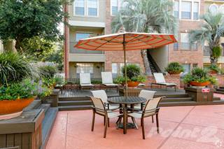 Apartment for rent in The Village at Bellaire - B1, Houston, TX, 77081