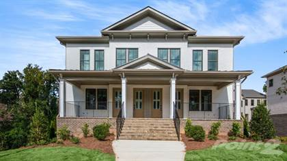 Multifamily for sale in 1295 Markham Road NE, Site #3, Atlanta, GA, 30319
