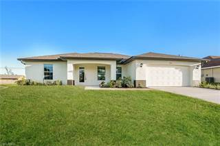 Single Family for rent in 1201 SW 30th ST, Cape Coral, FL, 33914