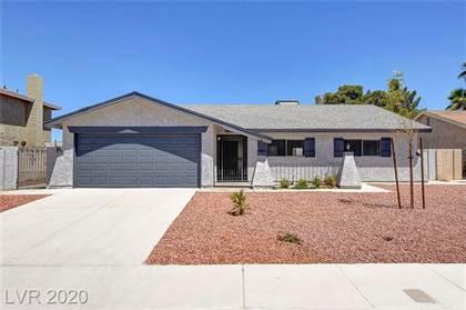 Residential Property for rent in 1829 Runningbear Drive, Las Vegas, NV, 89108