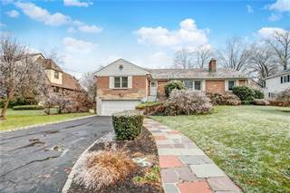 Single Family for rent in 347 Heathcote Road, Scarsdale, NY, 10583