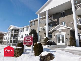Condo for sale in 190 Rue Simonds S., Granby, Quebec, J2J1X4