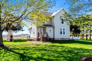 Single Family for sale in 9971 Leland Road, Shabbona, IL, 60550