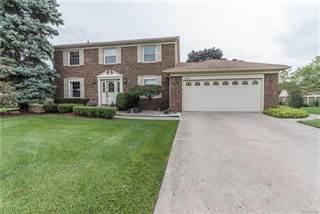Single Family for sale in 16582 NOLA Court, Livonia, MI, 48154