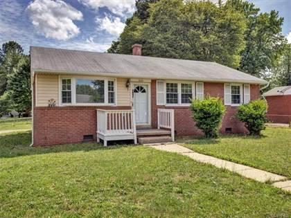 Residential for sale in 5601 Germain Road, Richmond, VA, 23224