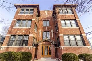 Condo for sale in 1616 West BALMORAL Avenue 2E, Chicago, IL, 60640