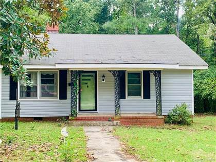 Residential Property for sale in 102 Odom Street, Wadesboro, NC, 28170