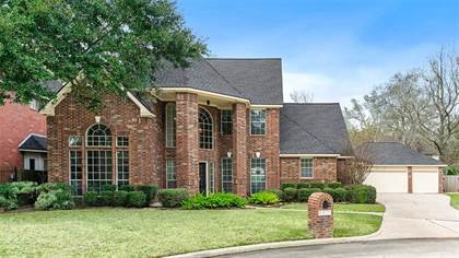 Residential for sale in 6910 Penny Court, Houston, TX, 77069