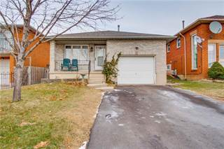 Single Family for sale in 107 LEGGETT Crescent, Hamilton, Ontario, L8W2A5