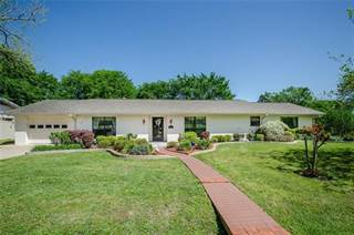 Single Family for sale in 403 N Hall Street, Fairfield, TX, 75840