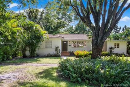 Residential Property for sale in 138 NW 106th St, Miami Shores, FL, 33150