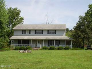 Single Family for sale in 793 No Name Road, Carbondale, IL, 62902