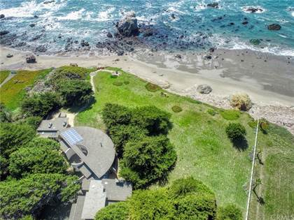 Residential for sale in 8183 Lone Palm Drive, San Simeon, CA, 93452