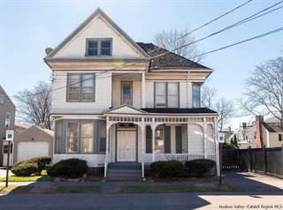 Single Family for sale in 193 Clinton Avenue, Kingston, NY, 12401