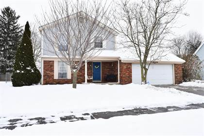 Residential for sale in 3856 Millstone Road, Columbus, OH, 43207
