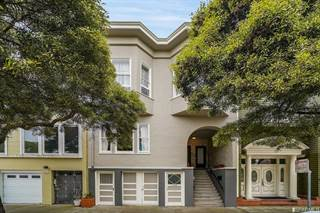 Multi-family Home for sale in 1743 Lake Street, San Francisco, CA, 94121