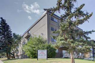 Apartment for rent in Cameron Arms - 2 Bedroom 1 Washroom, Calgary, Alberta