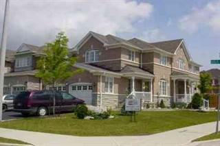 Residential Property for rent in 1 Gold Hill Rd, Brampton, Ontario, L6X3L5