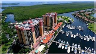 Condo for sale in 5781 Cape Harbour DR 710, Cape Coral, FL, 33914