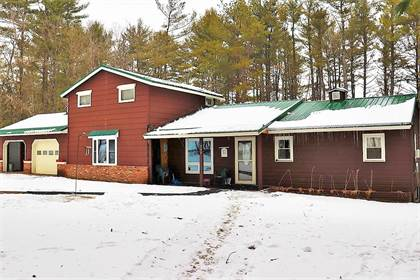 Residential Property for sale in 262 Silver Lake Road, Au Sable Forks, NY, 12912