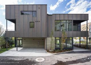 Townhouse for sale in 1224 S HIGHWAY 89 15, Jackson, WY, 83001