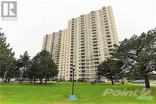 Single Family for sale in 1402 - 390 DIXON Road 1402, Toronto, Ontario